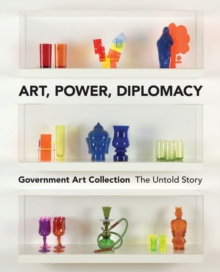 Art, Power, Diplomacy, Paperback / softback Book