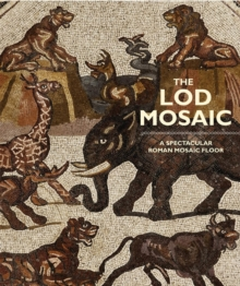 The Lod Mosaic, Hardback Book