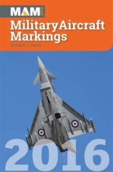 Military Aircraft Markings, Paperback Book