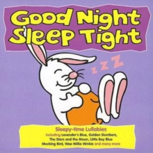 Good Night Sleep Tight, CD-Audio Book