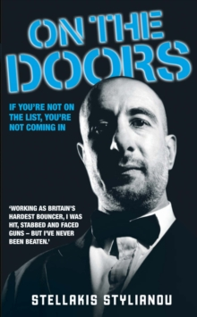 On the Doors, Paperback / softback Book
