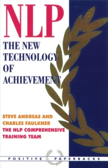 NLP : The New Technology of Achievement, Paperback Book