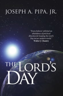 Lord's Day, Paperback / softback Book