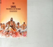 Saul : The Miracle on the Road, Paperback / softback Book