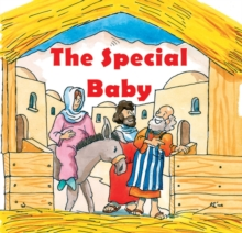 The Special Baby - Jesus, Board book Book