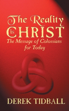 Reality is Christ, Paperback Book