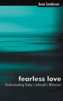 Fearless Love, Paperback / softback Book