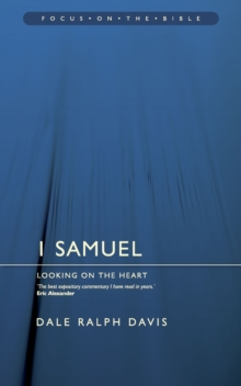 1 Samuel : Looking on the Heart, Paperback / softback Book