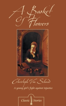 A Basket of Flowers, Paperback / softback Book