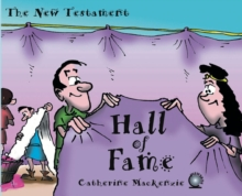 Hall of Fame New Testament, Paperback Book