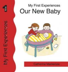 Our New Baby, Paperback Book