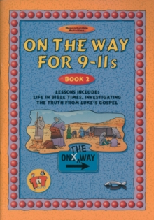 On the Way 9-11's - Book 2, Paperback Book