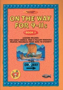 On the Way 9-11's - Book 3, Paperback Book