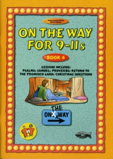 On the Way 9-11's - Book 4, Paperback / softback Book