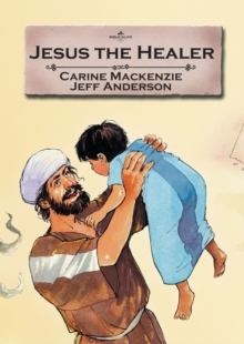 Jesus the Healer, Paperback Book