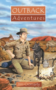 Outback Adventures, Paperback Book