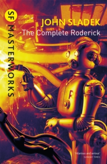 The Complete Roderick, Paperback Book