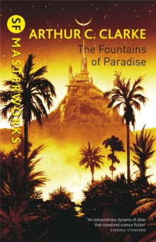 The Fountains Of Paradise, Paperback / softback Book
