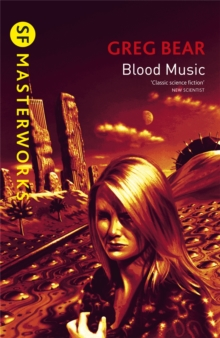 Blood Music, Paperback / softback Book