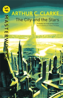 The City and the Stars, Paperback Book