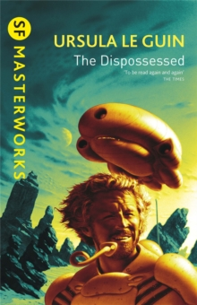The Dispossessed, Paperback Book