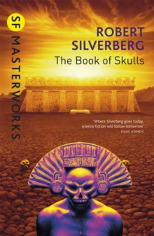 The Book Of Skulls, Paperback Book