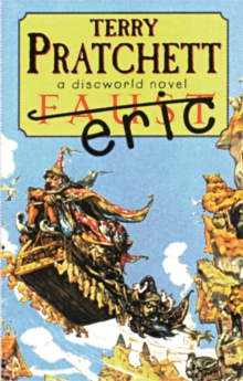 Eric : Discworld: The Unseen University Collection, Paperback Book