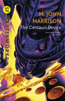 The Centauri Device, Paperback Book