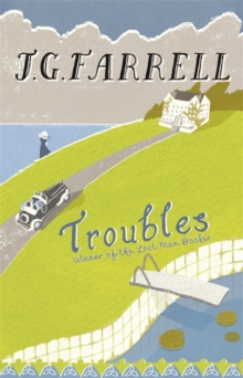 Troubles, Paperback / softback Book