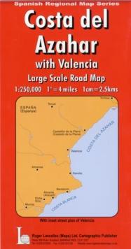 Brazil National Road Map Telegraph Bookshop - Brazil large scale road map