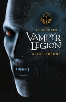 The Legendeer: Vampyr Legion, Paperback Book