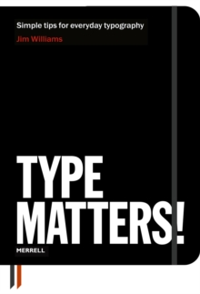 Type Matters!, Paperback Book