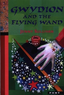 Gwydion and the Flying Wand, Paperback Book