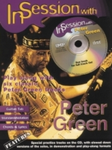 In Session with Peter Green, Paperback / softback Book