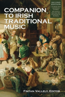 Companion to Irish Traditional Music, Hardback Book