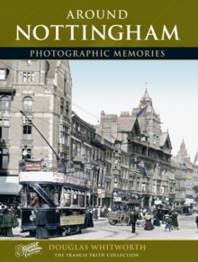 Nottingham, Paperback Book