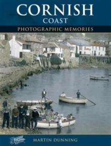 Cornish Coast : Photographic Memories, Paperback Book