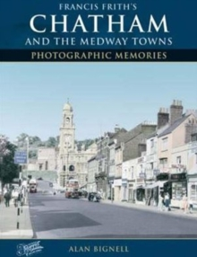 Chatham & the Medway Towns, Paperback Book