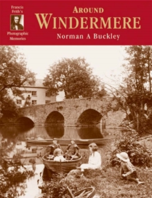 Windermere : Photographic Memories, Paperback Book