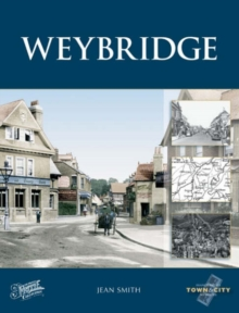 Weybridge, Paperback Book