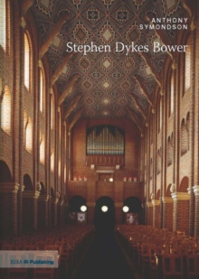 Stephen Dykes Bower, Paperback Book