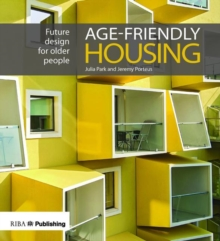 Age-friendly Housing, Paperback / softback Book