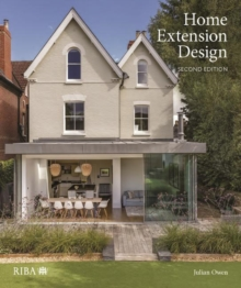 Home Extension Design, Hardback Book