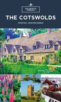 The Cotswolds, Paperback Book