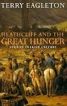 Heathcliff and the Great Hunger : Studies in Irish Culture, Hardback Book