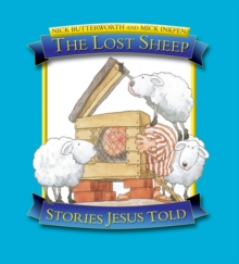 The Lost Sheep, Paperback / softback Book