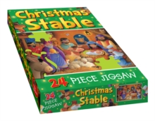 Christmas Stable, Game Book