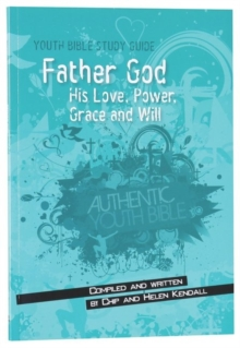 Father God, Paperback Book