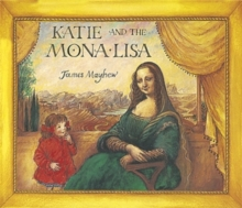 Katie: Katie and the Mona Lisa, Paperback Book