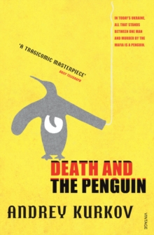 Death and the Penguin, Paperback Book